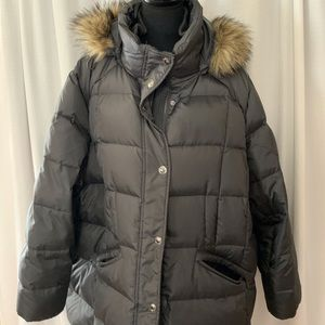 London Fog Winter Coat